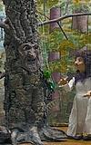 Schaukeltraum am Apfelbaum