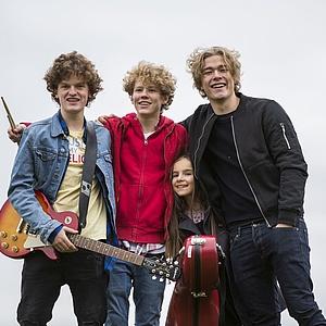 Echte Freundschaft und schräge Töne – Thilda & die beste Band der Welt