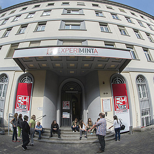 Experiminta Science Center