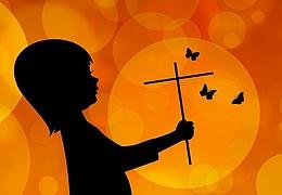 Online Kindergottesdienst