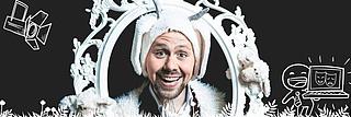Online: Der Wolf und die 7 Geisslein - Mitspieltheater