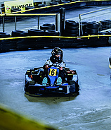 FAHR•WERK: INDOOR KARTING