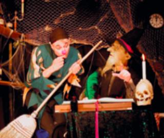 KinderKulturTage: Der Zauberlehrling