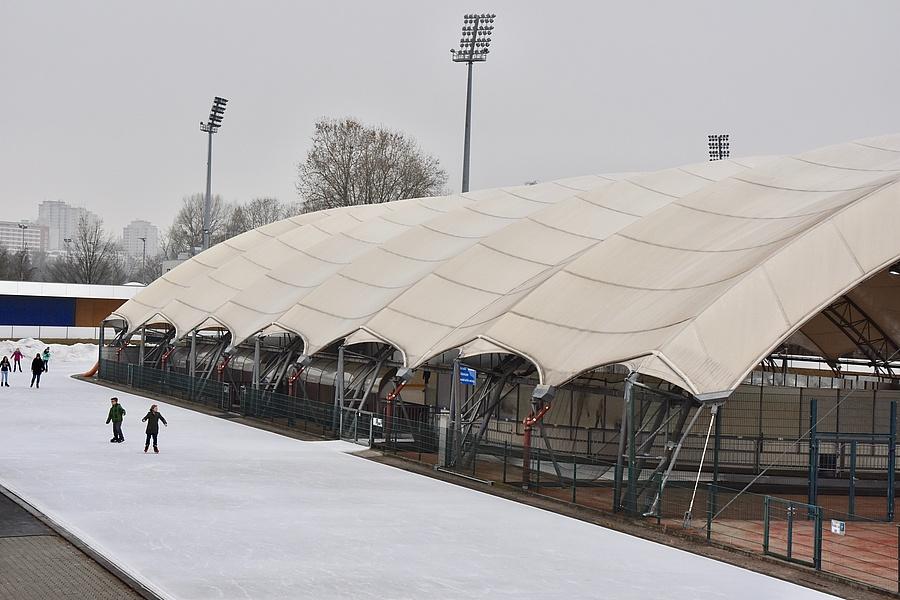 Eissporthalle Wiesbaden