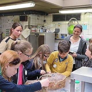 Forschen im Jugendclub des Frankfurter Zoos – Jetzt anmelden!