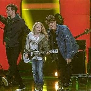 """""""Dein Song"""" 2018: Zehnjähriger Jonah aus Düsseldorf ist """"Songwriter des Jahres"""" 2018"""