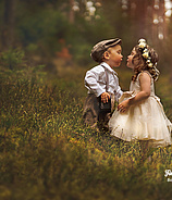 Fine Art Kids Photography