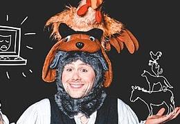 Online: Die Bremer Stadtmusikanten - Mitspieltheater