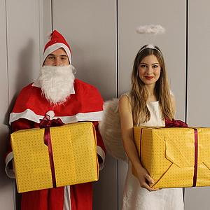 Weihnachten mit Kindern im Rhein-Main-Gebiet feiern