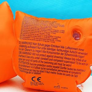 Badespielzeug schützt nicht vor Ertrinken