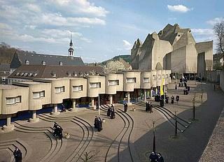 Böhm 100 - Der Beton-Dom von Neviges