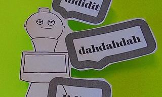 Online: Geheime Nachrichten mit Morsezeichen