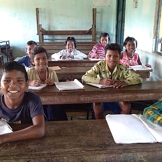 Childaid Network ist nominiert für den Welt-Covid-19 Relief Preis