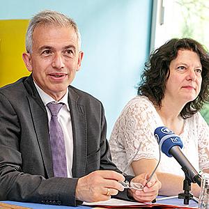 Kostenfreie Kindergärten beschlossen