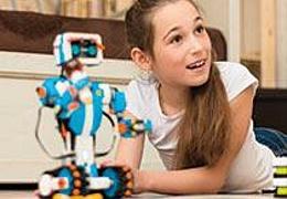 KinderCampus: Robotik