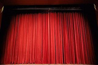 Digitaler Theatersaal