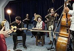Mitmachkonzert - Bridges Familienkonzert