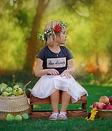 Kids Fine Art Photography
