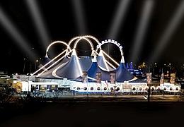 Great Christmas Circus - Circus Carl Busch