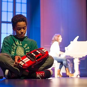 Kinderdarsteller für BODYGUARD Musical in Frankfurt gesucht