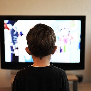 Fernsehzeiten auch an den freien Tagen einhalten