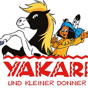Yakari und Kleiner Donner – die große Pferdeshow