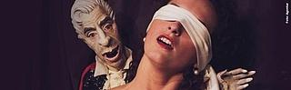"""Die furchtlosen Vampirkiller oder """"Sorry, aber Ihre Zähne stecken in meinem Hals"""""""