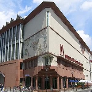 Freier Eintritt in Museen und Kulturinstitutionen für Evakuierte