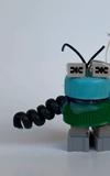 Schrott-Robos - Virtuelle Anleitung