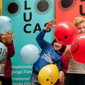 Die Jurykids 8+ und 13+  für das LUCAS Internationales Filmfest stehen fest