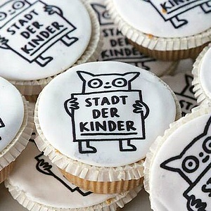 STADT DER KINDER feiert Kinderrechte