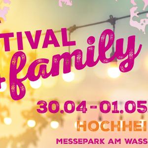 Festival4Family auf 2022 verschoben