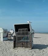 Urlaub an Küste und Meer