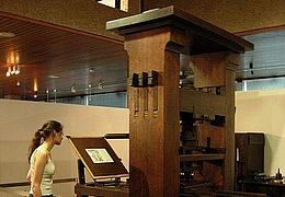 Kinderführung im Gutenberg-Museum