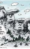 Beste Beste Bilder - Die Cartoons des Jahrzehnts