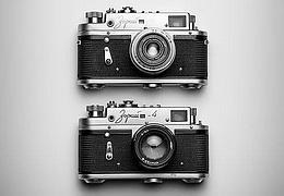 Ferienkurs: Fotografie als Experiment