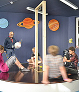 Experiminta Science Center
