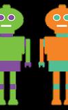 Kibo - Robotik für Kids
