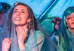 Mitspieltheater - Die kleine Seejungfrau