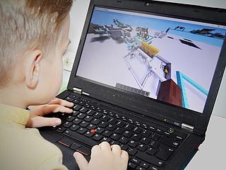 Feriencamp in Darmstadt: Daddeln und Denken mit Minecraft
