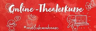 Online Theaterkurse