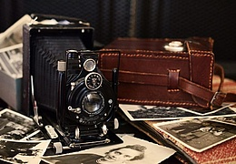 Spiel mit Licht und Schatten – Fotografiekurs im Städel Museum