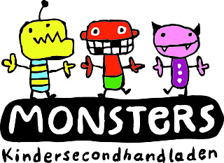 Monsters Kindersecondhandladen