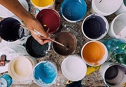 Kinder- und Jugendgalerie schreibt Malwettbewerb aus