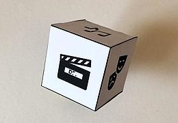 Filme sehen wie ein Profi: Das Filmanalyse-Würfelspiel