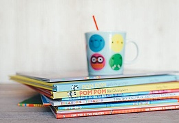 Kultur im Sommer: Lesung für Kinder