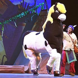 YAKARI-Premiere begeistert Jung und Alt