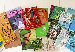 Kinderwelten. 64. Internationale Kinderbuchausstellung