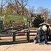Ostern im Zoo Frankfurt