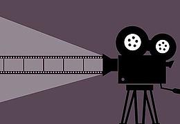 Filmplakate und -trailer erstellen